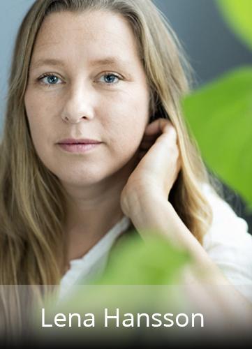 Lena Hansson