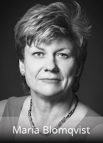 Maria Blomqvist