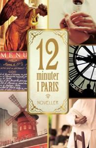 Omslaf 12 minuter i Paris