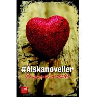 #Älskanoveller – 30 nyanser av kärlek