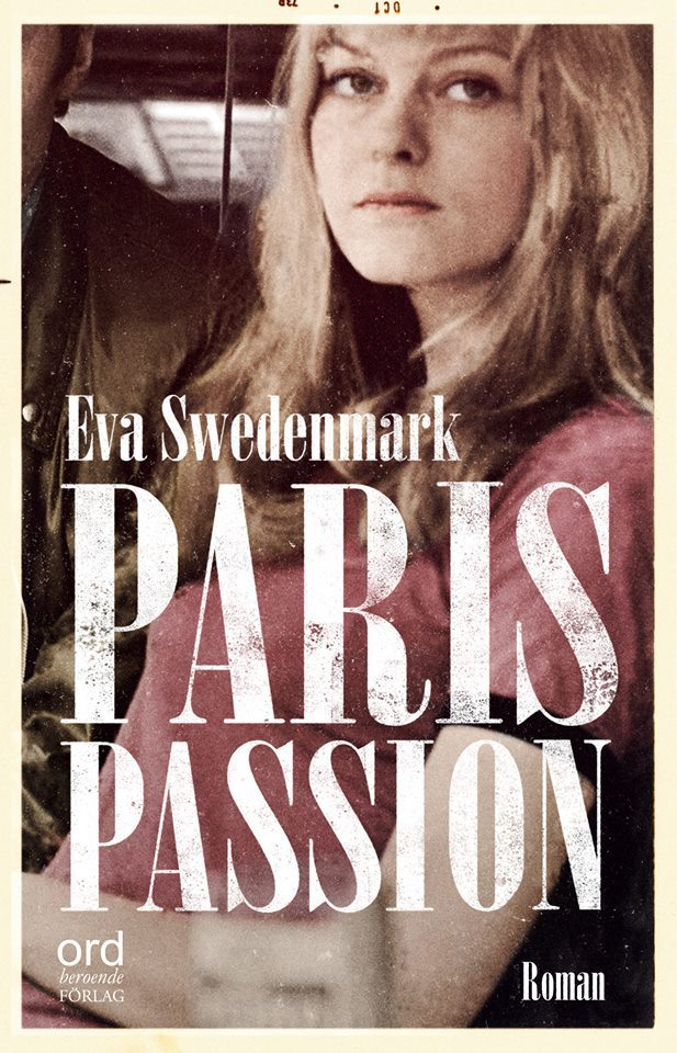 Omlag Paris Passion