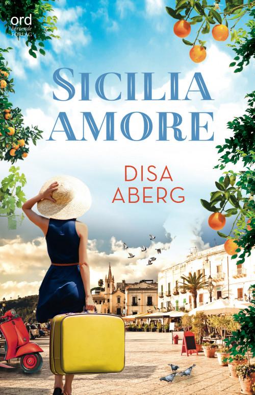 Omslag Sicilia Amore