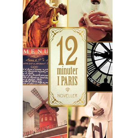 12 minuter i Paris